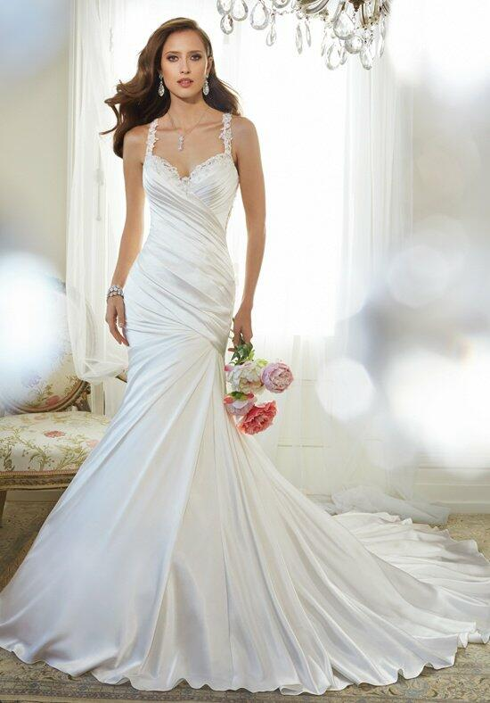 Sophia Tolli Y11566 Corella Wedding Dress photo