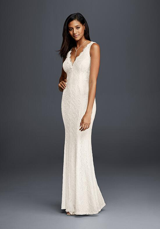 David's Bridal DB Studio Style 183626DB Wedding Dress photo