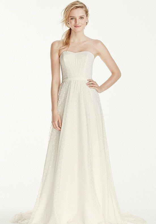 David's Bridal Galina Style WG3764 Wedding Dress photo