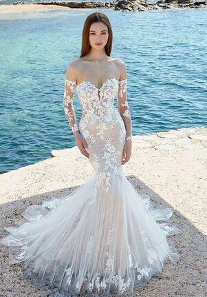 Love by Enzoani Alexa Mermaid Wedding Dress