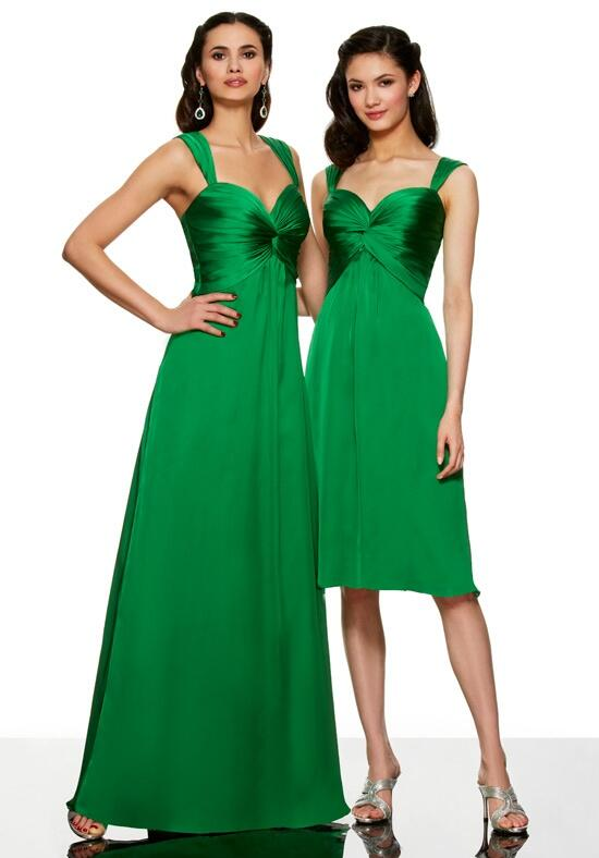 MOONLIGHT BRIDESMAIDS MT9282 Bridesmaid Dress photo