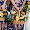 This Merrimon-Wynne House Wedding in North Carolina Had Nods to the Couple's Multicultural Roots