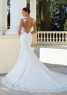 Justin Alexander 88126 Wedding Dress