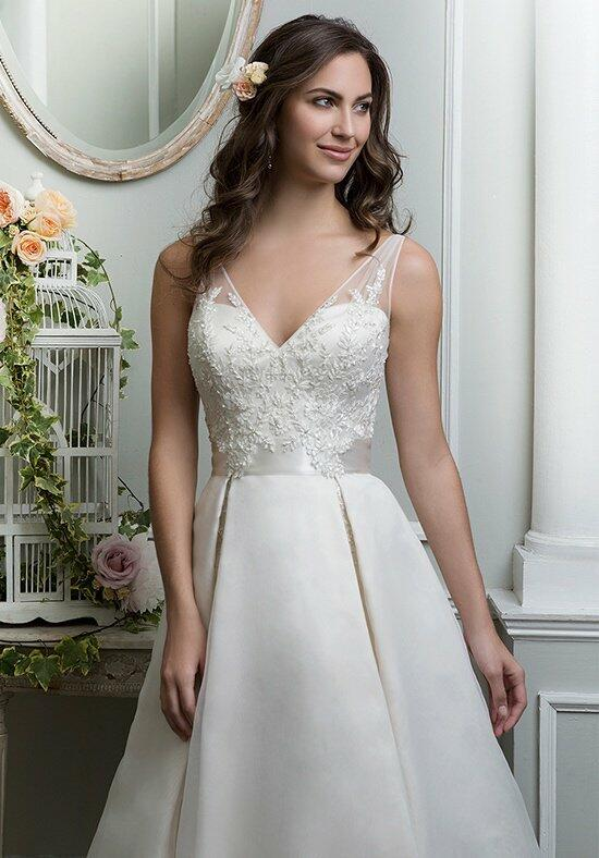 Lillian West 6372 Wedding Dress photo