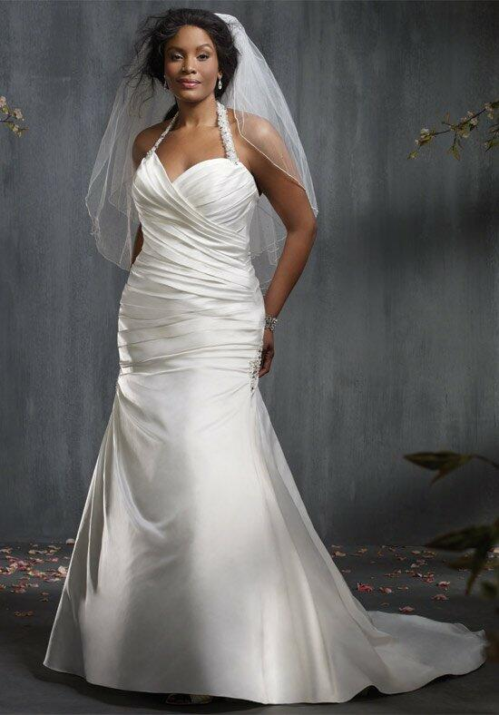The Alfred Angelo Collection 2336W Wedding Dress photo